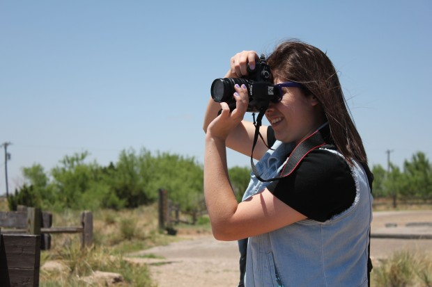 Garcia Camera